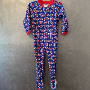 The Children's Place Sports Toddler PJs size 3T